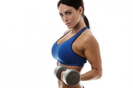 21-Day Arm Toning Workout Challenge