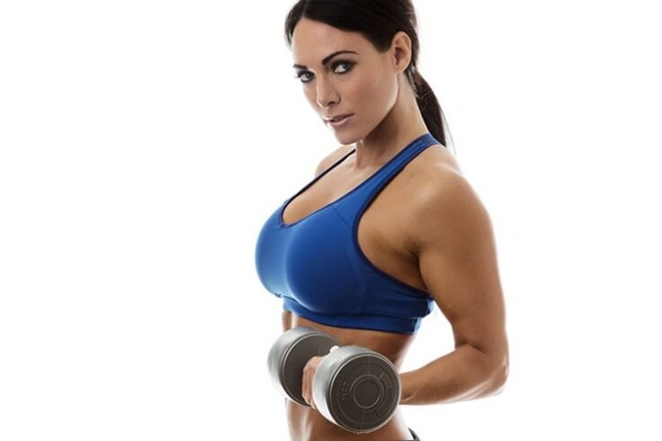 arm toning workout challenge