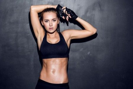 28-Day Get Fit Workout Program