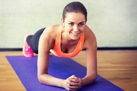 3 Moves for Total Body Toning