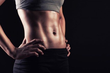 Top 9 Ways to Achieve Flatter Abs