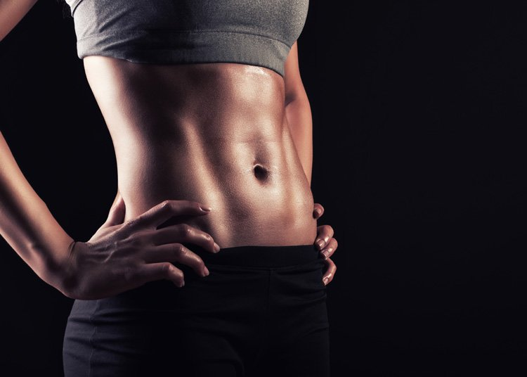 3 Simple Diet Tips To Get Six Pack Abs For Women