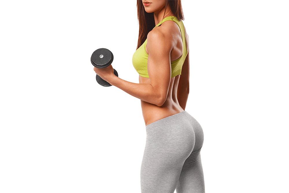 23379a94bb How To Get A Bigger Butt - 28 Day Program