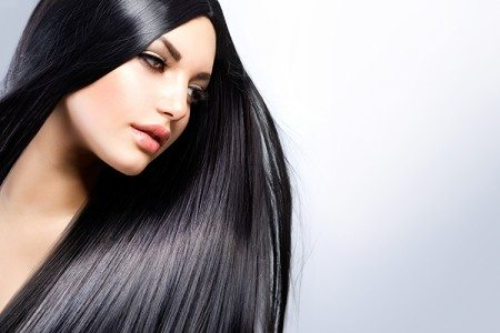 4 All-Natural Hair Care Ingredients
