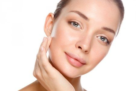 The Skinny Ms. Makeup-Free Monday Challenge