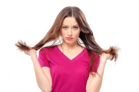 5 Easy Remedies For Split Ends