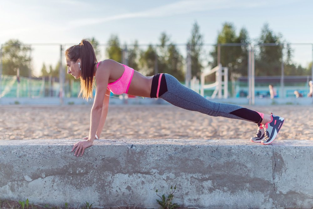 5-Minute Fat Blasting Workout
