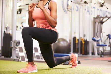5 Moves to Kickstart Your Metabolism