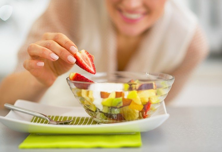 5 Simple Ways to Lose Weight and Keep it Off1