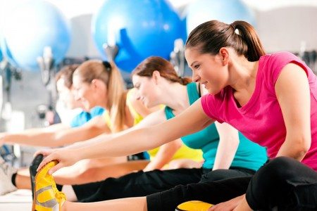 5 Tips for A Better Workout