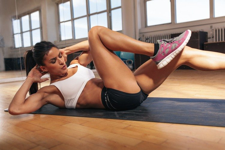 5 Top Flat Belly Workouts3