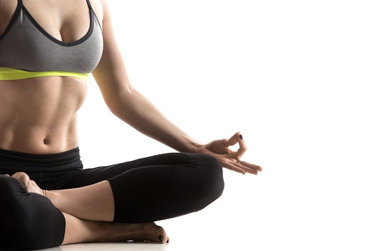 5 Top Flat Belly Workouts6