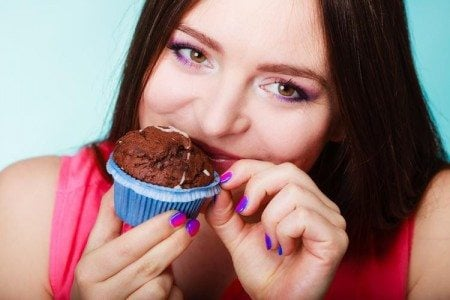 5 Ways to Stop Sugar Cravings
