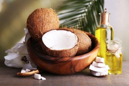 How To Bake With Coconut Oil