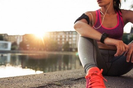 6 Steps to Become a Regular Runner