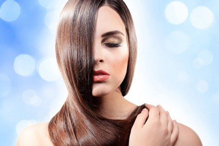 7 Herbs and Spices for Silky Smooth Hair