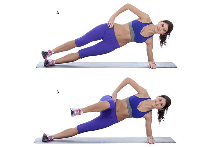7-Minute Flat Abs Challenge 003