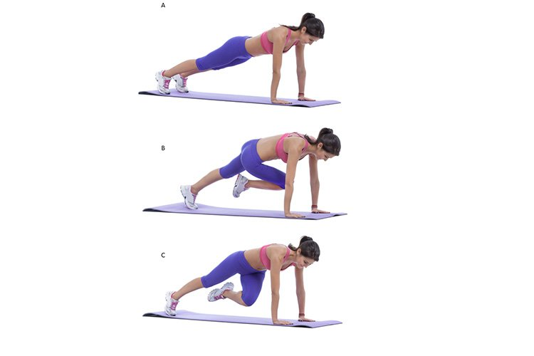 7-Minute Flat Abs Challenge 004