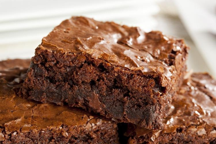 Best Ever Fudge Brownie Recipe
