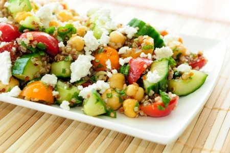 6 Quinoa Recipes that Melt Pounds