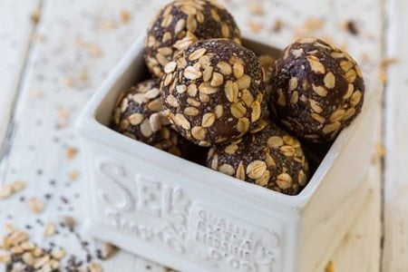 6 Scrumptious Snacks that Taste Like Dessert