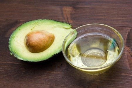 DIY 2-Ingredient Hydrating Face Mask