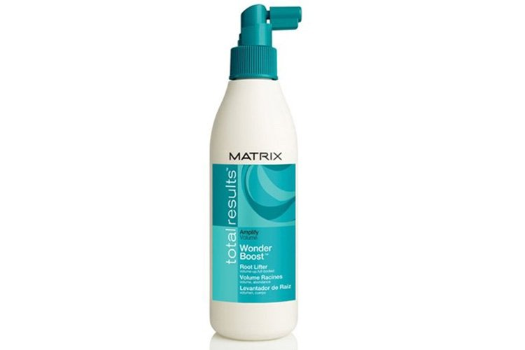 Matrix Total Results Amplify Volume Wonder Boost Root Lifter