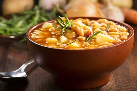 The Top 3 Health Benefits of Beans and Lentils