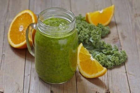 7 Make-Ahead Breakfast Smoothies to Help You Lose Weight
