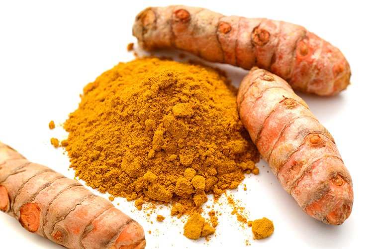 turmeric-beauty from your kitchen