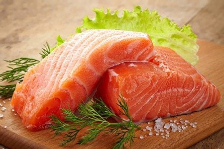 15 Foods High In Protein