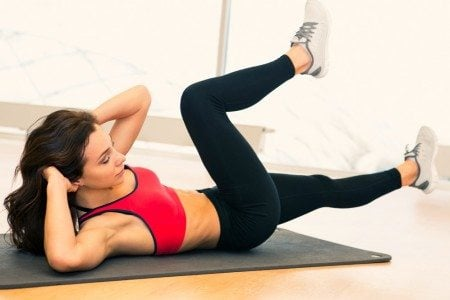15 Fast Workouts for Weight Loss