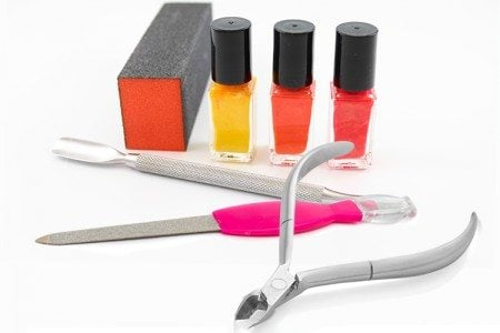 Four Must Have Tools For Manicures & Pedicures
