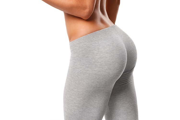 Finally, the Perfect Butt Workout to Get a Firm, Round Butt