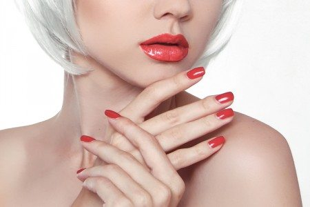 The 5 Best MAC Nail Polish Colors