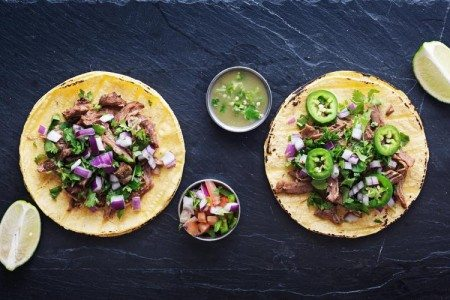 5 Insanely Good Recipes for Taco Tuesdays