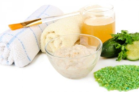 10 DIY Beauty Treatments From Your Kitchen