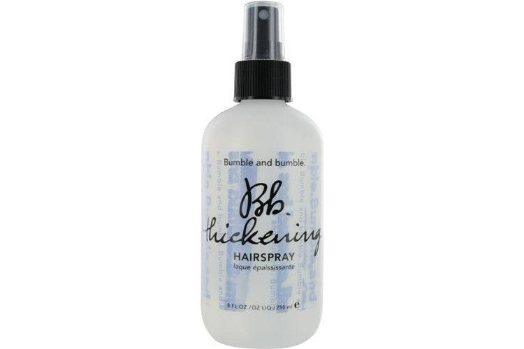 Bumble and Bumble Thickening Hair Spray
