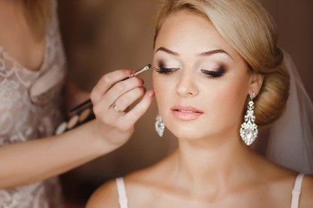 4 Eye and Eyebrow Tips for Brides