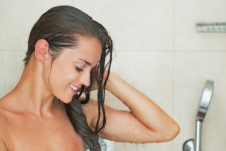 Four Tips When Shampooing Hair1