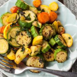 12 Top-Rated Vegetarian Recipes