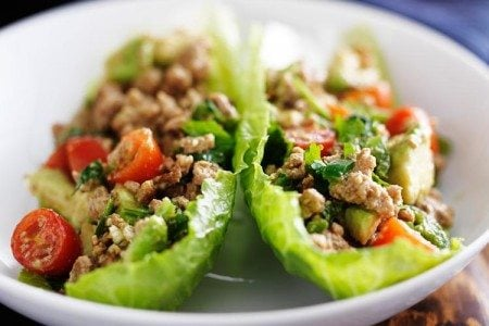 Top 15 Weight Watchers Recipes with Points