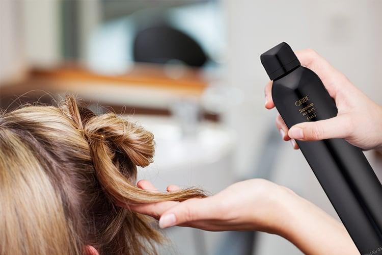ORIBE Hair Care Superfine Hair Spray