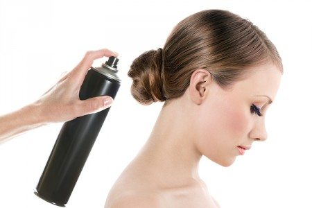 5 Hair Sprays You Need to Try