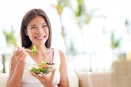 10 Unexpected Benefits of A Clean Diet