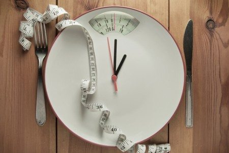 Fad Diets vs Long-Term Weight Loss