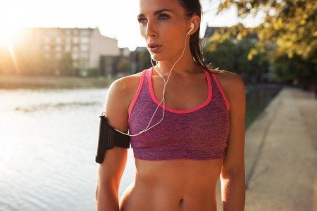 80's Workout Playlist