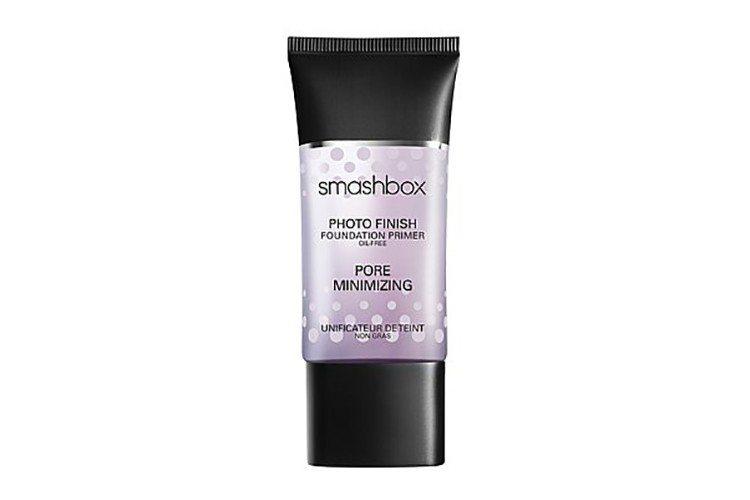5 Makeup Tricks for Oily Skin1