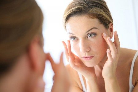 5 Natural Anti-Aging Skin Care Tips