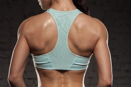 5 Top Ways To Get A Sculpted Back